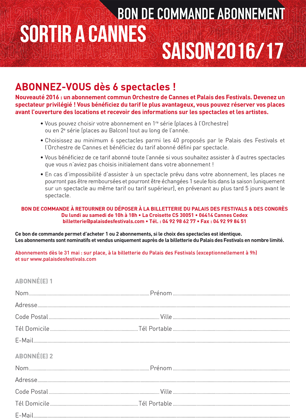 BDC Abonnement - A4.indd