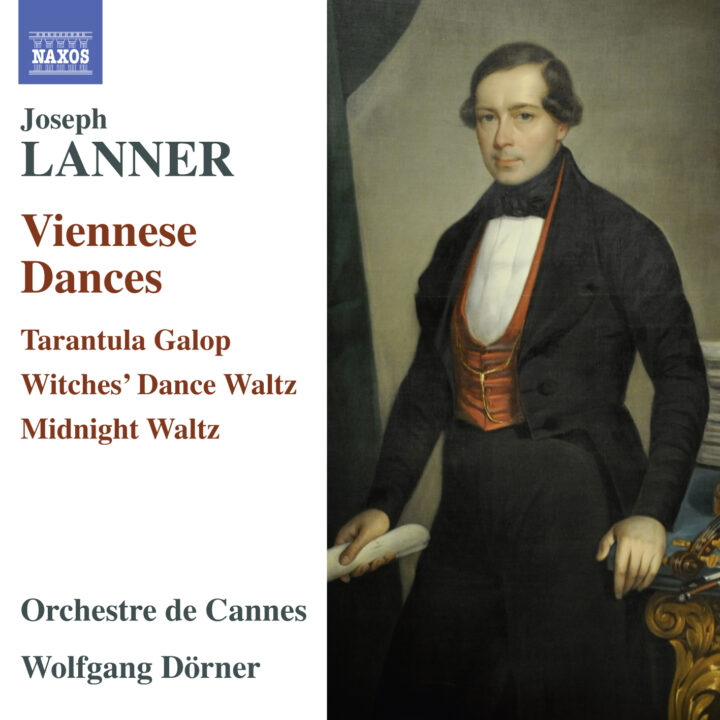 Vienne Danses - LANNER