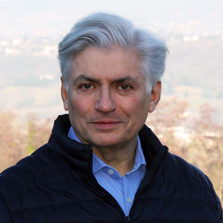 Jean-Marie Blanchard nommé directeur général de l'Orchestre